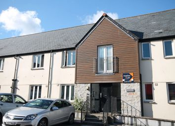 Thumbnail 2 bed flat for sale in Calver Close, Penryn