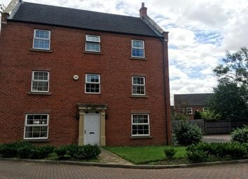 Thumbnail 1 bedroom property to rent in Allington Avenue, Lichfield