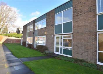 Thumbnail 1 bed flat for sale in Green View Court, Roundhay, Leeds