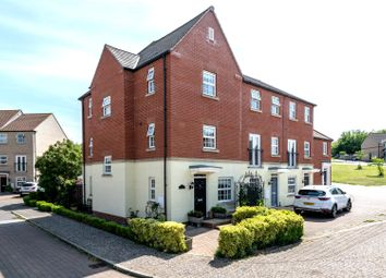 Thumbnail 4 bed town house for sale in Chilton Industrial Estate, Warner Way, Sudbury