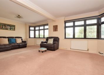 Thumbnail 4 bed bungalow for sale in Station Road, West Horndon, Brentwood, Essex