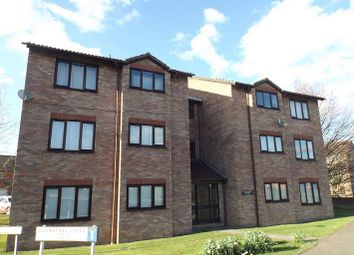 Thumbnail 1 bed flat to rent in St. Gregorys Court, Abbotsmead Road, Belmont, Hereford