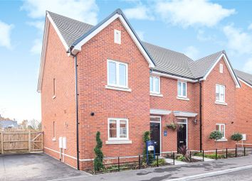 North Stoneham Park, Stoneham Lane, Eastleigh, Hampshire SO50. 3 bed semi-detached house for sale