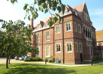 All Saints, 22 Darley Road, Meads, Eastbourne BN20. 2 bed flat for sale