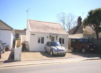 Thumbnail 3 bed detached bungalow for sale in La Grande Route De St. Martin, St. Saviour, Jersey