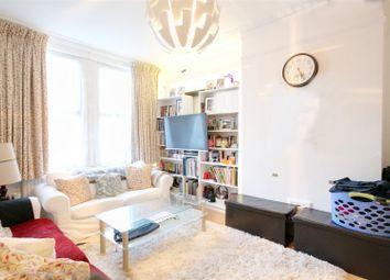 Thumbnail 2 bedroom maisonette to rent in Roundwood Road, London