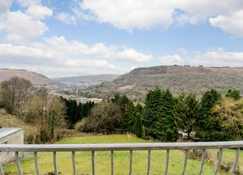 Thumbnail 3 bed detached house for sale in Penrhys Road, Pentre, Rhondda Cynon Taff