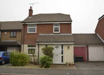 Thumbnail 3 bedroom detached house for sale in Valley Walk, Felixstowe