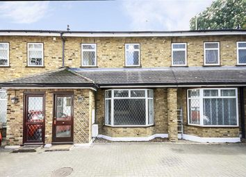 Thumbnail 3 bed terraced house for sale in Spooners Mews, London
