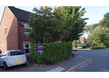 2 bed semi-detached house for sale in Glenfrith Gardens, Mountsorrel LE12