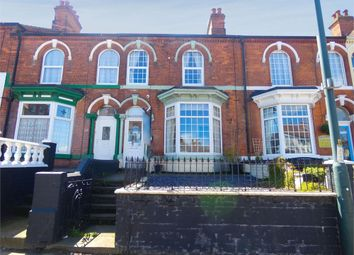 Thumbnail 5 bed terraced house for sale in Isaacs Hill, Cleethorpes, Lincolnshire