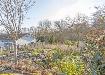Thumbnail Land for sale in Harehill Road, Chesterfield