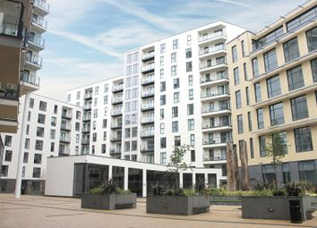 Thumbnail 1 bed property to rent in Nankeville Court, Guildford Road, Woking