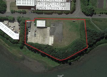 Thumbnail Commercial property to let in The Old Heliport Site, Coniston Road, Blyth