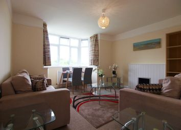 Thumbnail 2 bed flat to rent in Parkwood, Oakleigh Road North, Whetstone