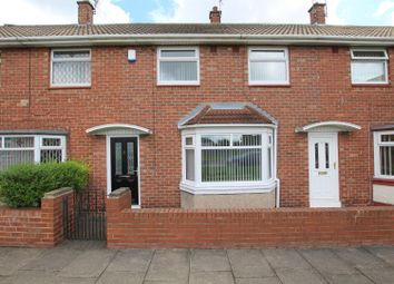Thumbnail 3 bedroom terraced house for sale in Pinewood Road, Sunderland