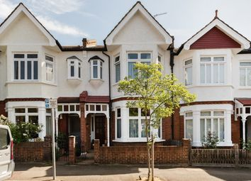 Thumbnail 3 bed terraced house for sale in Ruskin Walk, Herne Hill