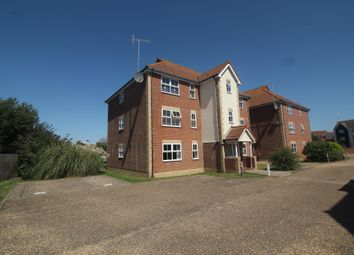 Thumbnail 2 bedroom flat for sale in Quebec Close, Eastbourne