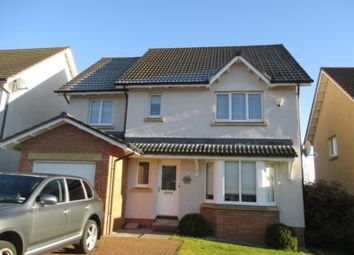 Thumbnail 4 bed detached house to rent in Derbeth Grange, Kingswells