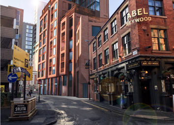 Thumbnail 2 bedroom town house for sale in Northern Quarter Apartments, Manchester