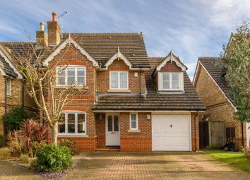 Bainbridge Close, Ham, Richmond TW10. 5 bed detached house for sale