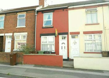 Thumbnail 3 bedroom terraced house to rent in Woden Road, Wolverhampton