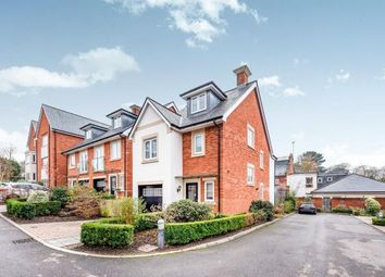 Thumbnail 3 bed detached house for sale in Leatherhead, Surrey, Uk