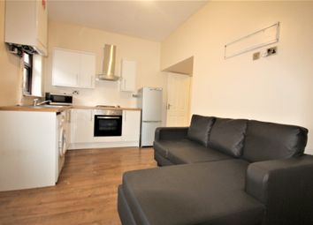Thumbnail 4 bed shared accommodation to rent in Plungington Road, Preston, Lancashire