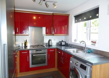 Thumbnail 2 bed terraced house to rent in Pencerrig Rise, Heolgerrig
