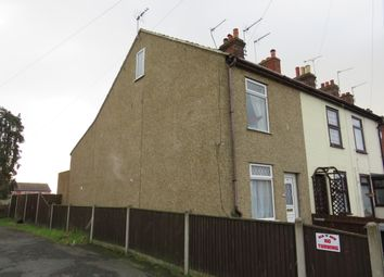 Thumbnail 3 bed end terrace house for sale in London Road, Kessingland, Lowestoft