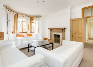 Thumbnail 4 bed flat to rent in St Mary's Mansions, London