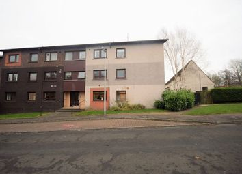 Thumbnail 2 bed flat for sale in Bruce Road, Glenrothes