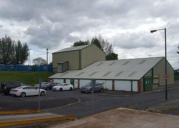 Thumbnail Light industrial for sale in Ash Road, Droylsden, Manchester