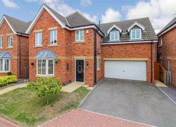 Thumbnail 4 bed property for sale in Bentinck Lane, Sigglesthorne, Hull