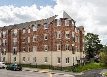 Thumbnail 2 bedroom flat for sale in Scholars Court Principal Rise, York, England