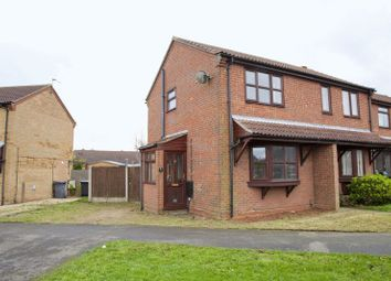 2 bed terraced to let in Meadow Way