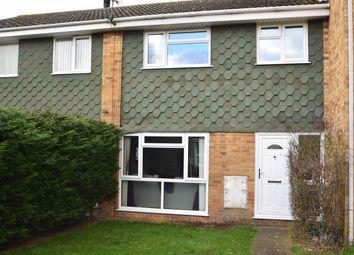 Thumbnail 3 bedroom terraced house for sale in Bredon, Yate, Bristol