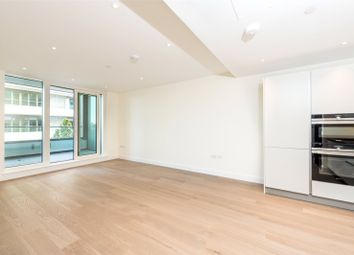 Thumbnail 1 bed flat to rent in Sophora House, 342 Queenstown Road, Vista, London
