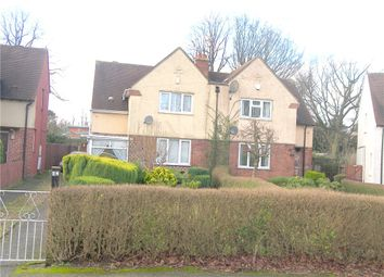 3 bed semi-detached house to rent in Underhill Avenue, Derby DE23