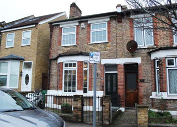 3 bed semi-detached house for sale in Albert Road, London E18