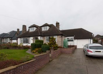 Thumbnail 4 bedroom detached house for sale in The Ridgeway, Disley Stockport, Cheshire
