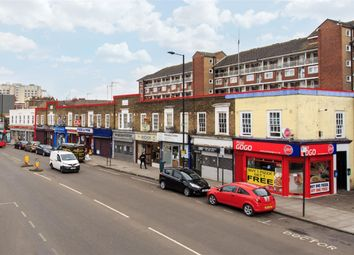 Thumbnail Commercial property to let in Lillie Road, London