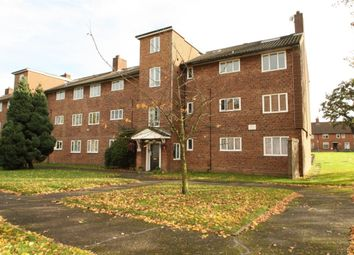 Thumbnail 1 bed flat for sale in Lilleshall Road, Morden