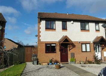 Thumbnail 2 bed semi-detached house to rent in Gleneagles Drive, Carlisle, Cumbria