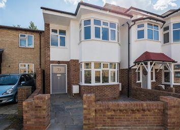 Thumbnail 2 bed semi-detached house for sale in St. Andrew's Road, Walthamstow, London