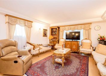 Thumbnail 2 bed flat for sale in Park Road, London, London