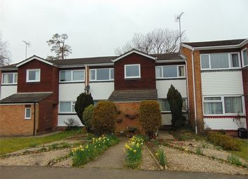 Thumbnail 2 bedroom maisonette to rent in Larch Drive, Woodley, Reading, Berkshire