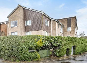 Thumbnail 2 bed flat for sale in Staines Upon Thames, Surrey