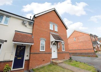Thumbnail 1 bed end terrace house for sale in Falcon Rise, Downley, High Wycombe