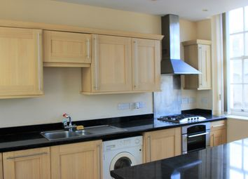 2 bed flat to rent in Notte Street, Plymouth PL1